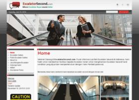 escalatorsecond.com