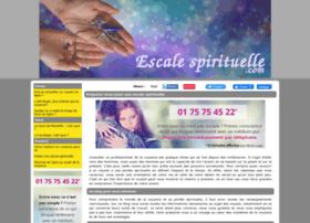 escale-spirituelle.com