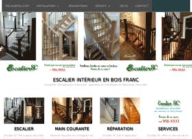 escaliersc.com