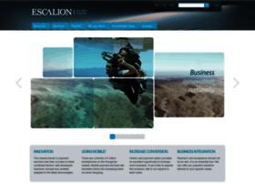 escalion.com