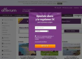 escapadas.offerum.com