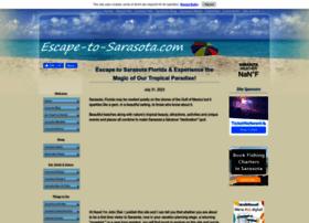 escape-to-sarasota.com