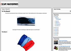 escape-watersports.blogspot.co.uk