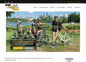 escapebicycletours.ca