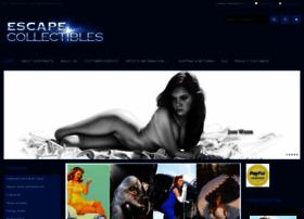 escapecollectibles.com