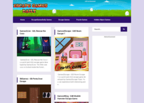 escapegamesdaily.com