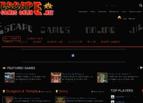 escapegamesonline.net