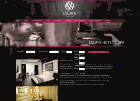 escapehotels.in