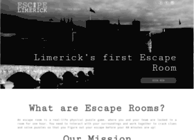 escapelimerick.ie