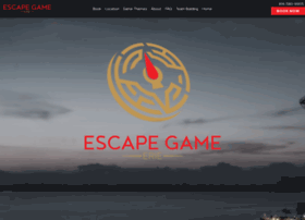 escaperoomerie.com