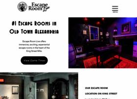 escaperoomlive.com
