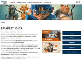 escapestudios.co.uk