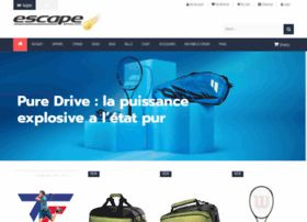 escapetennis.com