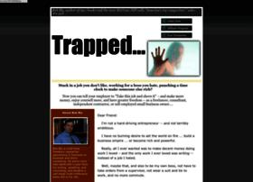 escapetheorganization.com