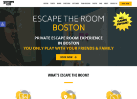 escapetheroomboston.com
