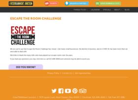 escapetheroomchallenge.com