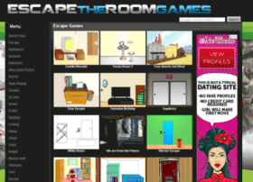 escapetheroomgames.net