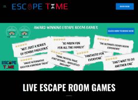 escapetime.co.uk