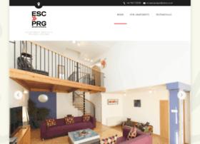 escapetoprague.com