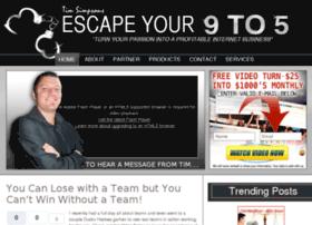 escapeyour9to5life.com