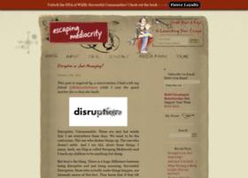escaping-mediocrity.com
