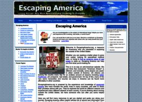 escapingamerica.org