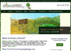 escapingdodge.com