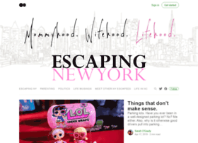 escapingnewyork.com