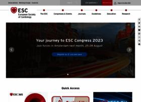 escardio.org