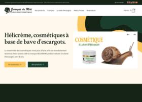 escargotsdumidi.fr