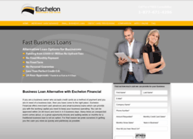 eschelonfinancial.com