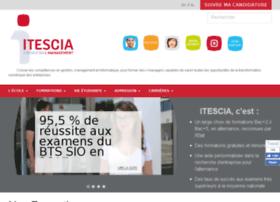 escia.fr