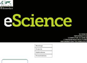 escience.rpi.edu
