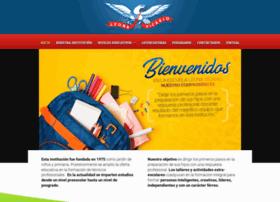 escleonavicario.com