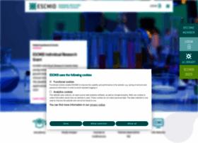 escmid.org