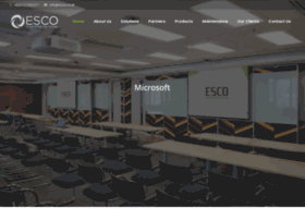 esco.co.id