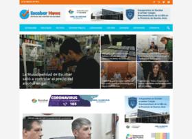 escobarnews.com