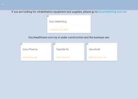 escohealthcare.com.my