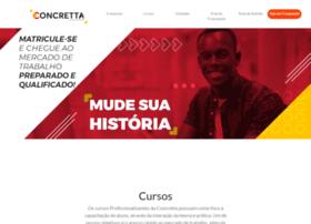 escolaconcretta.com.br