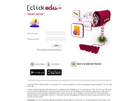 escolaelisabeth.clickartedu.com