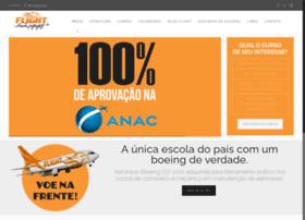 escolaflight.com.br