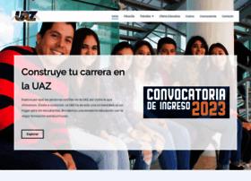 escolar.uaz.edu.mx