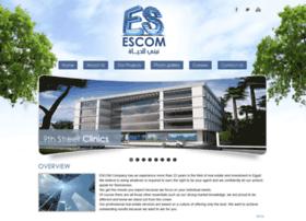 escom.com.eg
