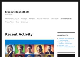 escoutbasketball.com