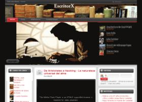 escritorx.com