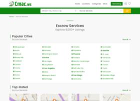 escrow-services.cmac.ws