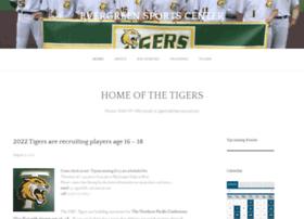esctigers.com