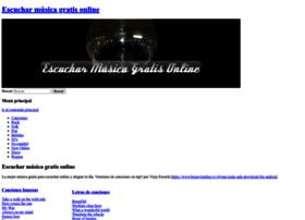 escuchar-musica-gratis-online.com