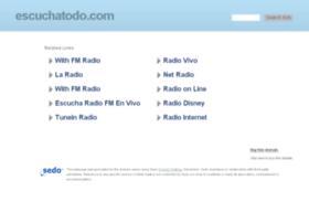 escuchatodo.com