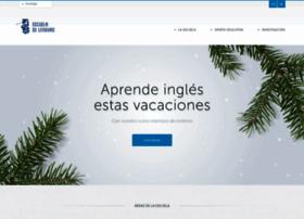 escueladelenguas.ujed.mx